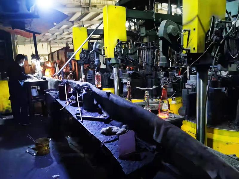 工厂内部图