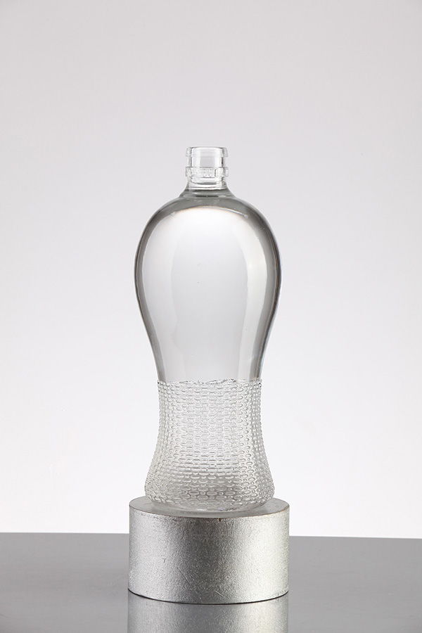晶白瓶- 011
