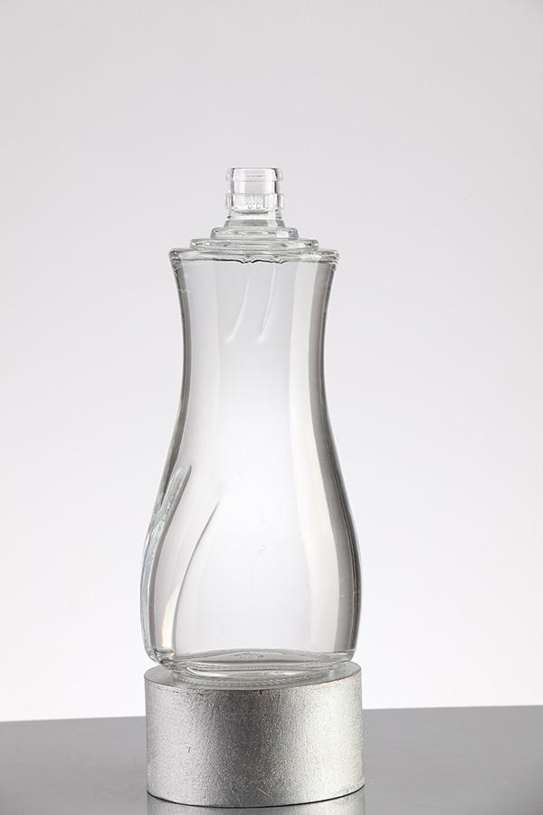 晶白瓶- 012