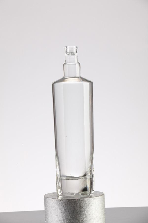 晶白瓶- 013