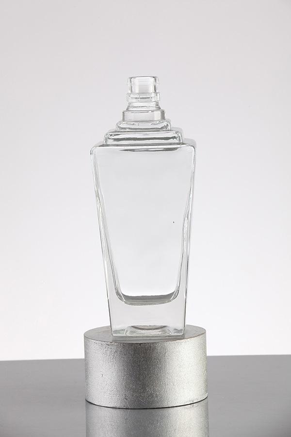 晶白瓶- 014